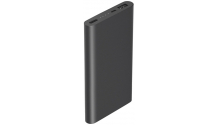 Xiaomi Mi Power Bank 2 10000mAh black
