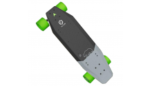 Xiaomi Acton Smart Electric Skateboard X1