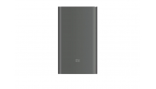 Xiaomi Mi Power Bank Pro 10000mAh Type-C - Dark Gray