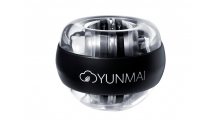 Xiaomi Yunmai Gyroscopic Wrist Trainer Black