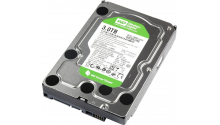 Western Digital HDD 3TB