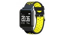CARCAM Smart Watch SN60 Yellow