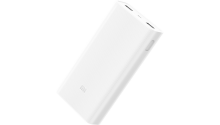 Xiaomi Mi Power Bank 20000mAh White