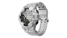 CARCAM SMART WATCH EX16C - GRAY