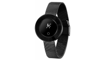 CARCAM SMART WATCH H-X6 BLACK