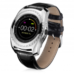 Часы CARCAM Smart Watch TQ 920 Silver