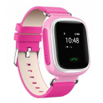 Smart Baby Watch CARCAM Q60 розовые