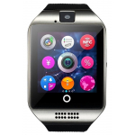 Часы CARCAM SMART WATCH Q18 SILVER