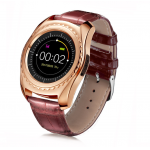 Часы CARCAM Smart Watch TQ 920 Gold