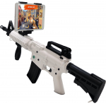 Автомат дополненной реальности Intelligent ar gun AR47-1 White