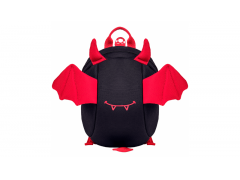 Детский рюкзак Xiaomi Xiaoyang Anti-Lost Flying Wing Baby (Little devil) Black