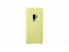 Чехол для Samsung S9 Plus SILICONE COVER
