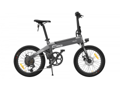 Xiaomi Himo C20 Electric Power Bicycle Grey