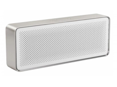 Портативная акустика Xiaomi Mi Bluetooth Speaker 2 White (XMYX03YM)