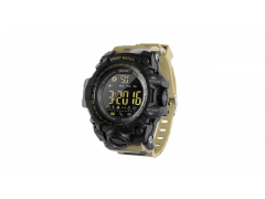 CARCAM SMART WATCH EX16S - YELLOW CAMO