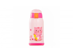 Xiaomi Viomi Children Vacuum Flask 590 ml Pink