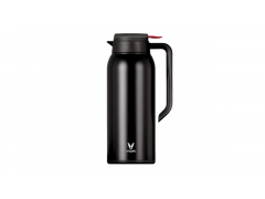 Xiaomi Viomi Steel Vacuum Pot 1.5L Black