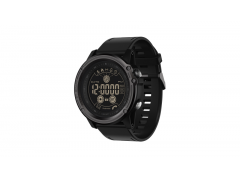 CARCAM SMART WATCH EX26 - BLACK