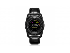 CARCAM Smart Watch TQ 920 Black