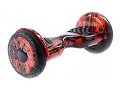 Гироскутер CARCAM SMART BALANCE Red Fire 10.5