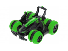 RC Stunt Car - green