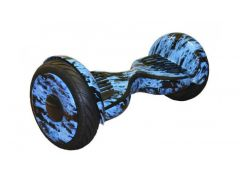 Гироскутер CARCAM SMART BALANCE Blue Fire 10.5