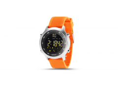 CARCAM SMART WATCH EX18 - ORANGE