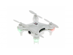 MJ Fly Navel 8801 mini - white