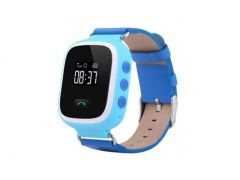 Smart Baby Watch CARCAM Q60S голубые