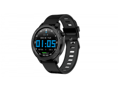 CARCAM SMART WATCH L8 - GRAY