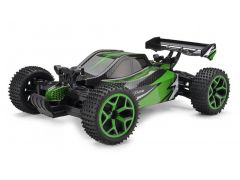 CARCAM 4WD Buggy - Green