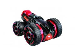 CARCAM 5 Runds Stunt Car - Red