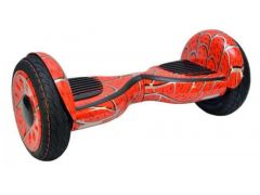 Гироскутер CARCAM SMART BALANCE Red Spider Man 10.5