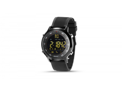 CARCAM SMART WATCH EX18 - BLACK