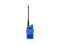 Baofeng UV-5R - Blue