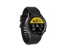 CARCAM Smart Watch GW12 Black