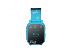 CARCAM SMART WATCH GW700 BLUE