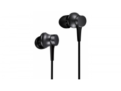 Наушники Xiaomi Mi Piston In-Ear Headphones Fresh Edition Black