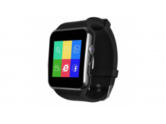 CARCAM Smart Watch X6 Black