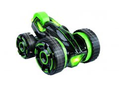 CARCAM 5 Runds Stunt Car - Green