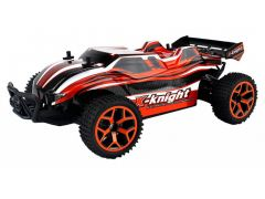 CARCAM 4WD Off-Road Buggy - Red