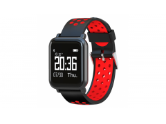 CARCAM Smart Watch SN60 Red