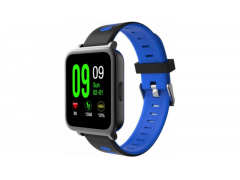 CARCAM Smart Watch SN10 Blue