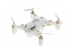Folding Drone 5in1 - white
