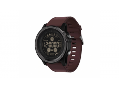 CARCAM SMART WATCH EX26 - RED