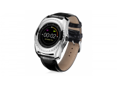 CARCAM Smart Watch TQ 920 Silver