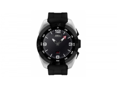 CARCAM SMART WATCH G5 SILVER