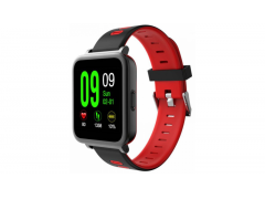 CARCAM Smart Watch SN10 Red