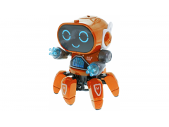 Bot robot pioneer - orange