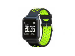 CARCAM Smart Watch SN60 Green